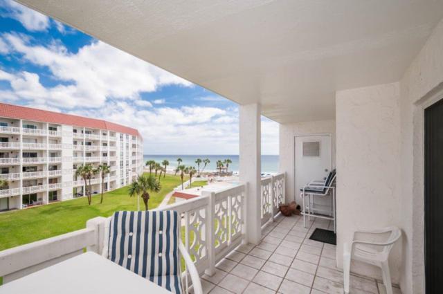 909 Santa Rosa Boulevard #442, Fort Walton Beach, FL 32548 (MLS #784609) :: Somers & Company