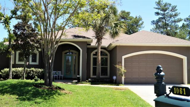 1061 Napa Way, Niceville, FL 32578 (MLS #784690) :: RE/MAX By The Sea