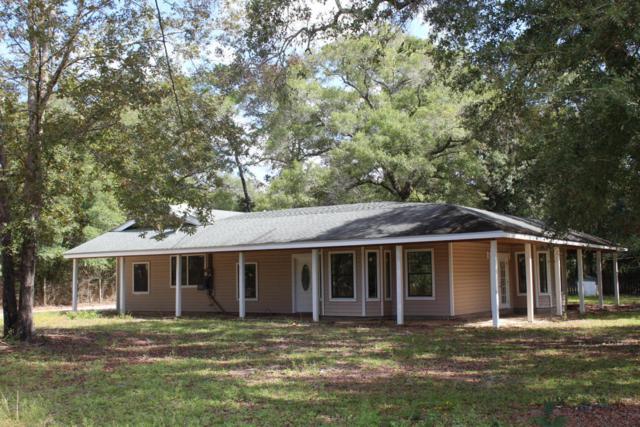 8495 St Hwy 81, Red Bay, FL 32455 (MLS #784695) :: Luxury Properties Real Estate