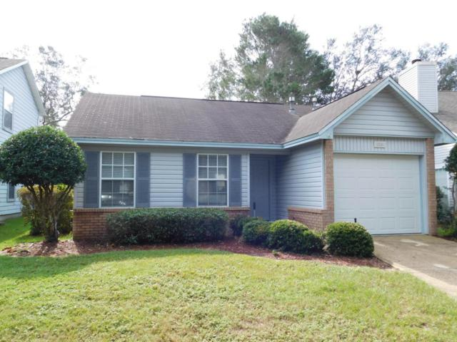 228 Parkwood Circle, Niceville, FL 32578 (MLS #784696) :: RE/MAX By The Sea