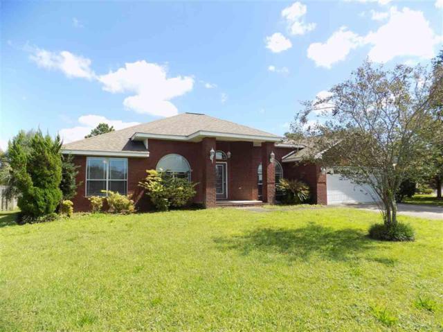 1664 Woodlawn Way, Gulf Breeze, FL 32563 (MLS #784749) :: ResortQuest Real Estate