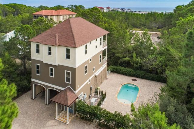 3 Grande Avenue, Santa Rosa Beach, FL 32459 (MLS #784759) :: Scenic Sotheby's International Realty