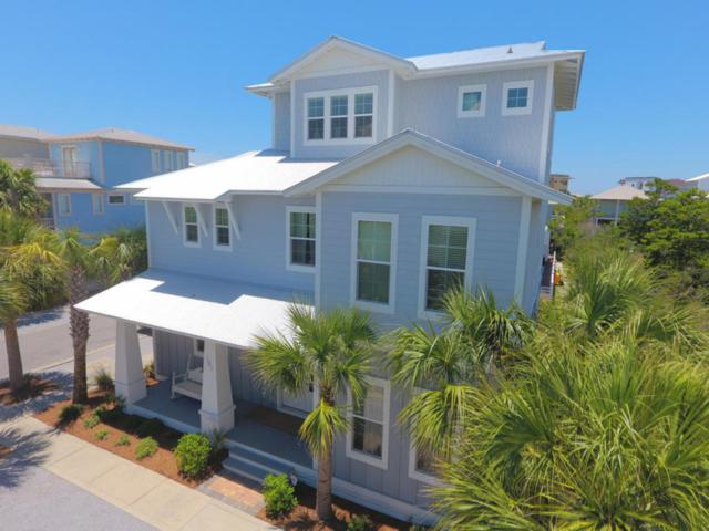 101 W. Seacrest Beach Boulevard, Inlet Beach, FL 32461 (MLS #784761) :: RE/MAX By The Sea