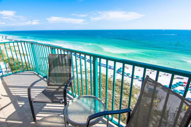 1018 E Highway 98 Unit 820, Destin, FL 32541 (MLS #784780) :: ResortQuest Real Estate