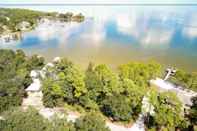LOT 18 Turquoise Beach Drive, Santa Rosa Beach, FL 32459 (MLS #784784) :: Coast Properties