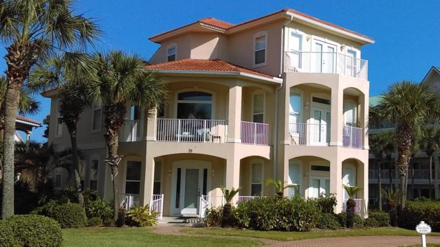 75 St Martin Circle, Destin, FL 32550 (MLS #784785) :: Scenic Sotheby's International Realty