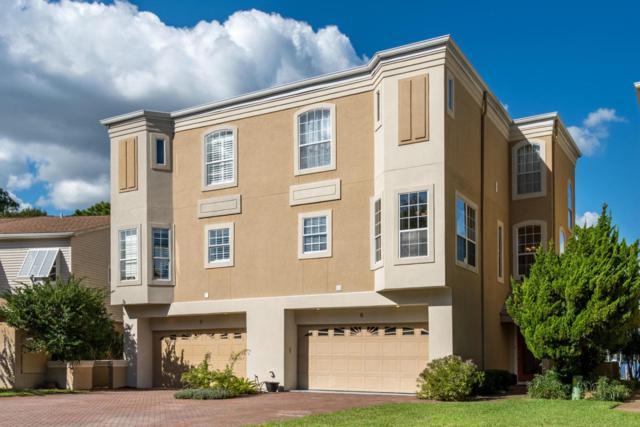 53 NE Yacht Club Drive #6, Fort Walton Beach, FL 32548 (MLS #784786) :: Scenic Sotheby's International Realty