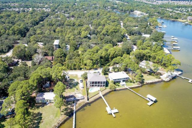 LOTS J,K&L Turquoise Beach Drive, Santa Rosa Beach, FL 32459 (MLS #784802) :: Coast Properties