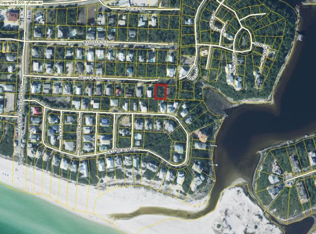 Lot 13 Betty Street, Santa Rosa Beach, FL 32459 (MLS #784835) :: Coast Properties