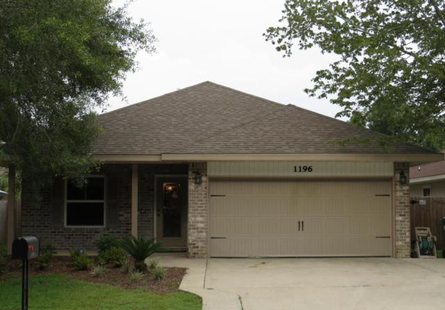 1196 Forest Heights Road, Fort Walton Beach, FL 32547 (MLS #784936) :: RE/MAX By The Sea