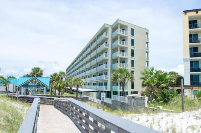 895 Santa Rosa Boulevard Unit 507, Fort Walton Beach, FL 32548 (MLS #784942) :: RE/MAX By The Sea