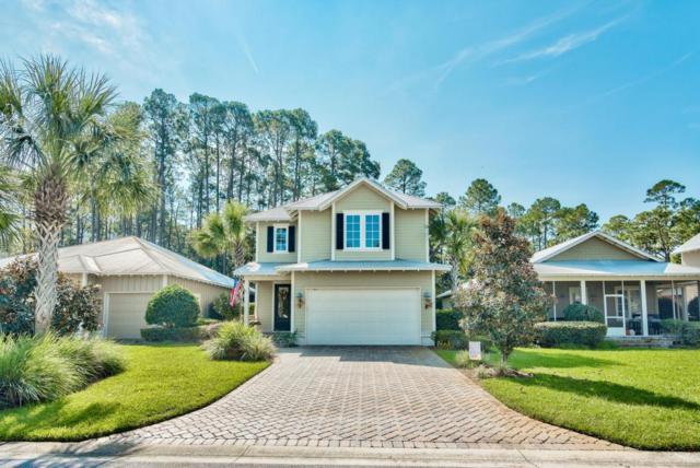 394 Carson Oaks Lane, Santa Rosa Beach, FL 32459 (MLS #784945) :: RE/MAX By The Sea