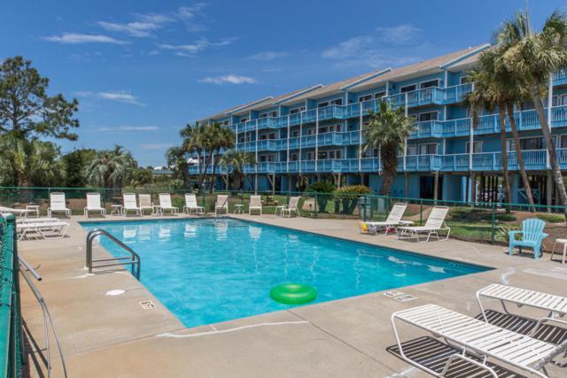 145 Beachfront Trail Unit 205, Santa Rosa Beach, FL 32459 (MLS #784951) :: Scenic Sotheby's International Realty