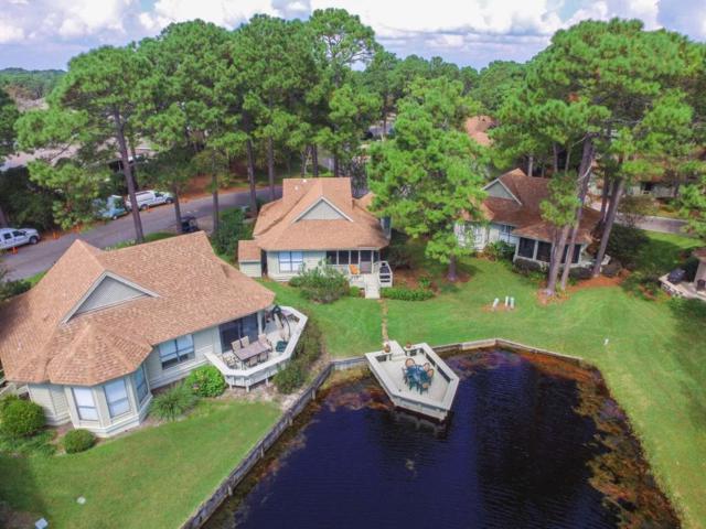 184 Cove Drive, Miramar Beach, FL 32550 (MLS #784952) :: RE/MAX By The Sea