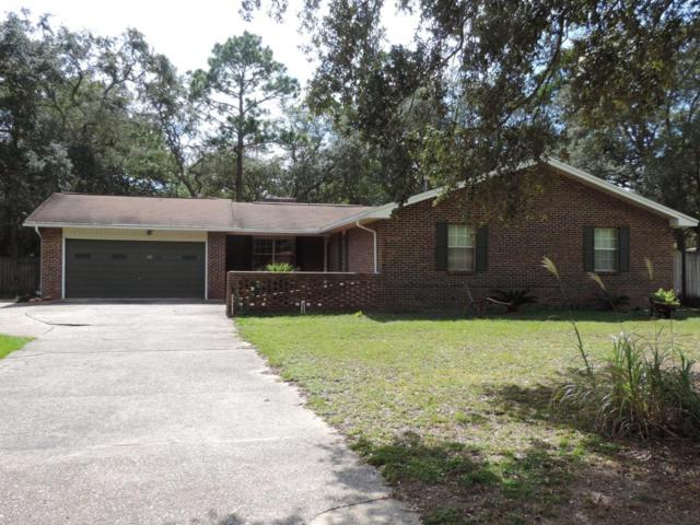 122 Duke Drive, Niceville, FL 32578 (MLS #784966) :: RE/MAX By The Sea