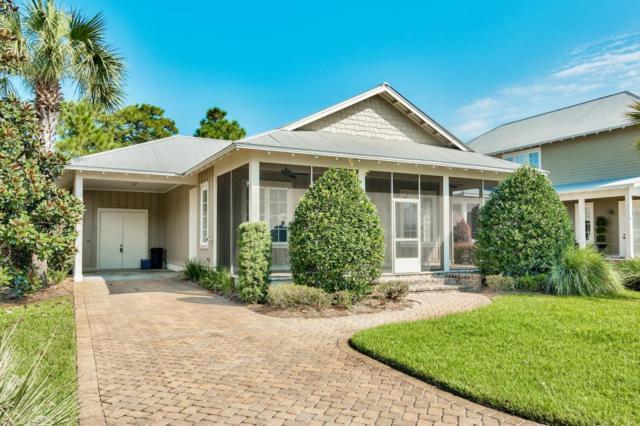 224 Carson Oaks Lane, Santa Rosa Beach, FL 32459 (MLS #784978) :: RE/MAX By The Sea