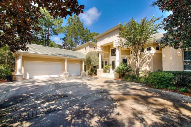 1536 Island Green Lane, Miramar Beach, FL 32550 (MLS #784985) :: Scenic Sotheby's International Realty