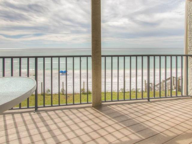 214 Blue Mountain Road Unit 124, Santa Rosa Beach, FL 32459 (MLS #784993) :: Scenic Sotheby's International Realty