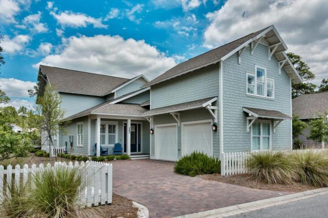 247 Plimsoll Way, Santa Rosa Beach, FL 32459 (MLS #784995) :: 30A Real Estate Sales