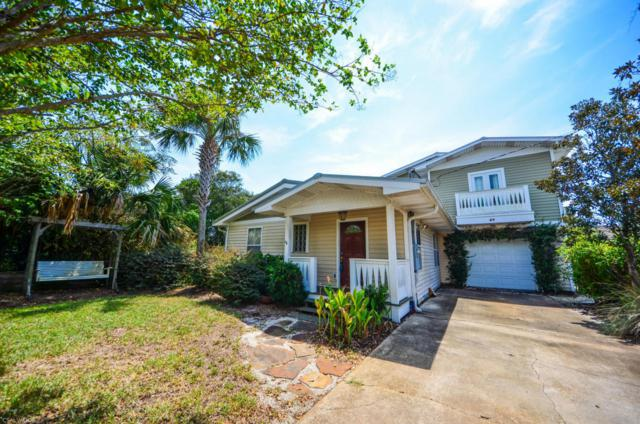 64 Gulf View Drive, Panama City Beach, FL 32413 (MLS #784996) :: Classic Luxury Real Estate, LLC