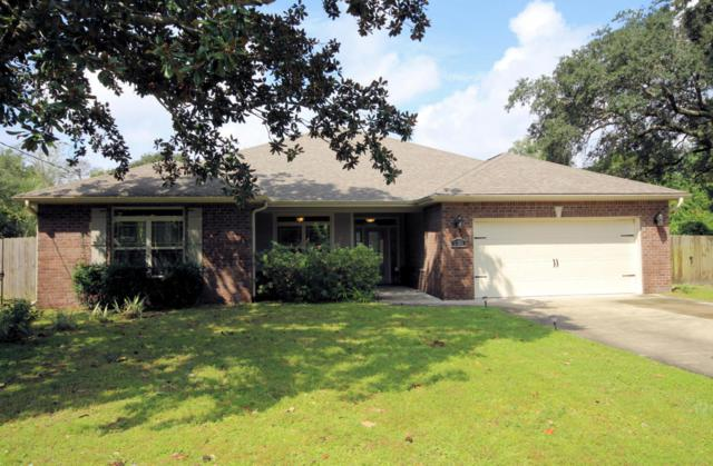 223 Forest Court, Fort Walton Beach, FL 32547 (MLS #784998) :: RE/MAX By The Sea