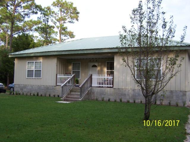538 E Hewett Road, Santa Rosa Beach, FL 32459 (MLS #785030) :: Somers & Company