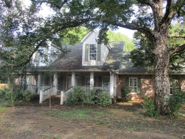 5287 Griffith Mill Road, Baker, FL 32531 (MLS #785031) :: Somers & Company