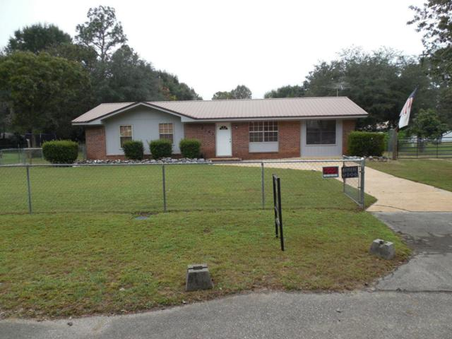 5362 Opportunity Drive, Crestview, FL 32539 (MLS #785034) :: Somers & Company