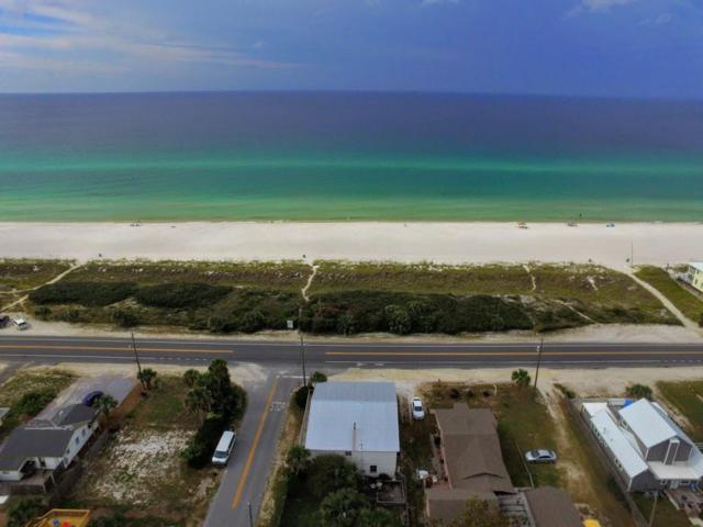 101 Casa Place, Panama City Beach, FL 32413 (MLS #785061) :: Classic Luxury Real Estate, LLC