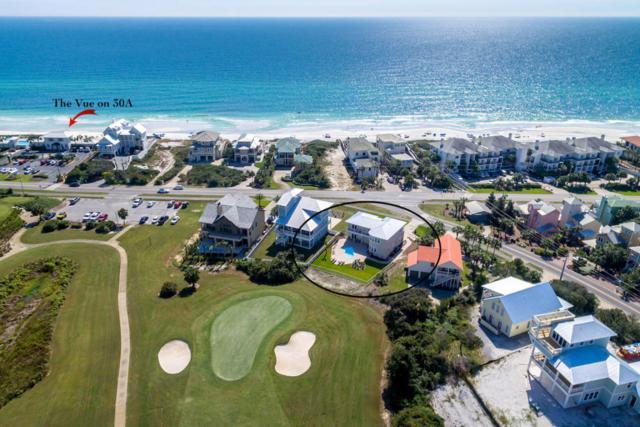 16 Allen Loop Drive, Santa Rosa Beach, FL 32459 (MLS #785105) :: Scenic Sotheby's International Realty