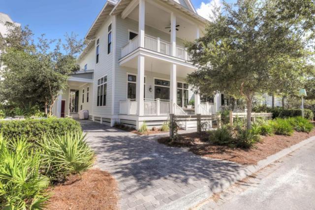 90 Flatwood Street, Santa Rosa Beach, FL 32459 (MLS #785121) :: Luxury Properties on 30A