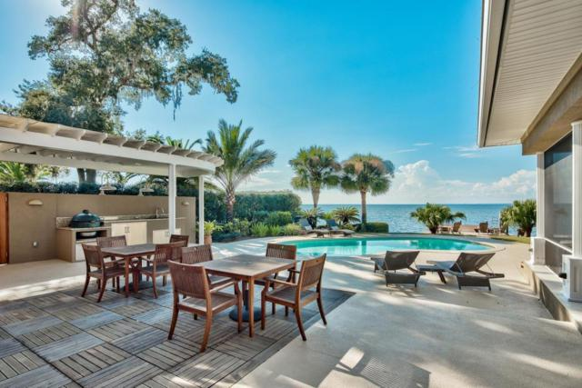 3038 The Oaks, Miramar Beach, FL 32550 (MLS #785124) :: Scenic Sotheby's International Realty