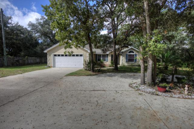 8827 Crooked Creek Drive, Panama City Beach, FL 32413 (MLS #785125) :: Classic Luxury Real Estate, LLC