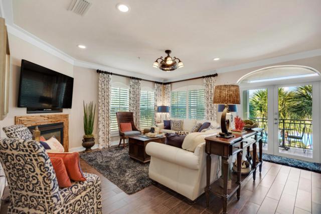 36 Seacrest Beach Boulevard A201, Seacrest, FL 32461 (MLS #785137) :: Classic Luxury Real Estate, LLC