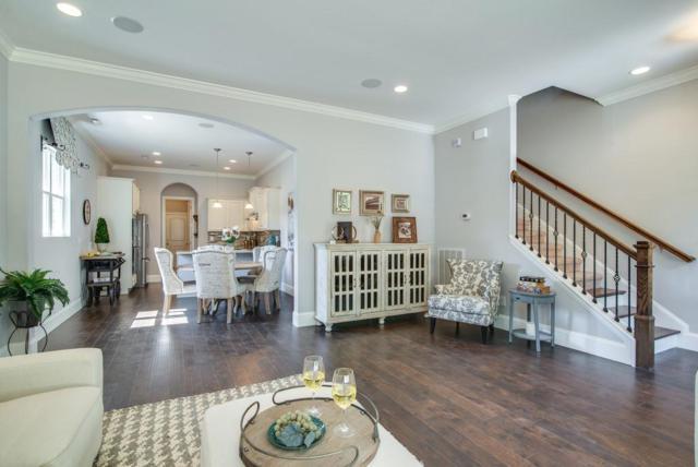 Lot 8 Valdere Lane, Inlet Beach, FL 32461 (MLS #785147) :: Luxury Properties on 30A