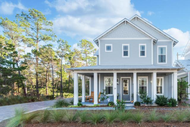 39 Grayton Boulevard, Santa Rosa Beach, FL 32459 (MLS #785150) :: Scenic Sotheby's International Realty