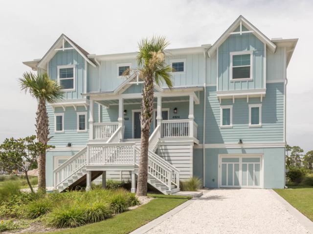 6536 Carlinga Drive #7, Pensacola, FL 32507 (MLS #785156) :: Luxury Properties on 30A