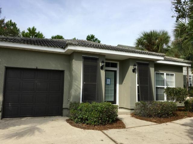 4786 W Trovare, Destin, FL 32541 (MLS #785167) :: ResortQuest Real Estate