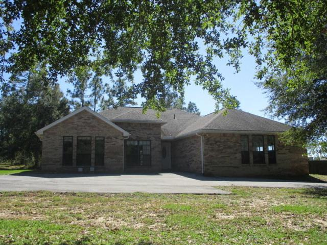 2548 Lake Silver Road, Crestview, FL 32536 (MLS #785178) :: Scenic Sotheby's International Realty