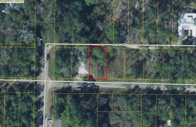 15 Silverleaf Lane, Santa Rosa Beach, FL 32459 (MLS #785203) :: Classic Luxury Real Estate, LLC