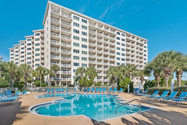515 Topsl Beach Boulevard Unit 108, Miramar Beach, FL 32550 (MLS #785224) :: Classic Luxury Real Estate, LLC