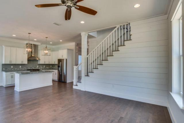 Lot 4 Valedare Way, Inlet Beach, FL 32461 (MLS #785233) :: ResortQuest Real Estate