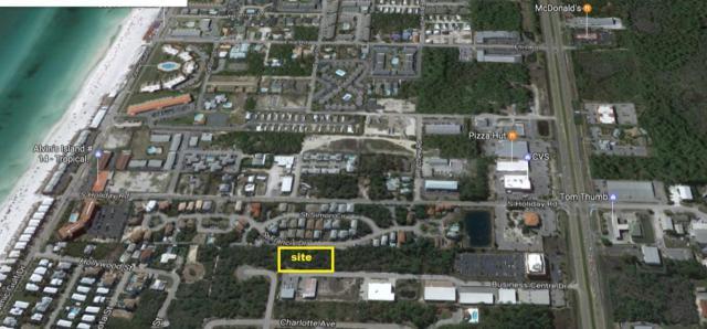 XXX Business Center Drive Site D, Miramar Beach, FL 32550 (MLS #785239) :: Classic Luxury Real Estate, LLC