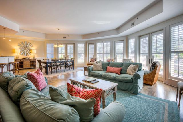 37 S Compass Point Way #107, Watersound, FL 32461 (MLS #785253) :: Classic Luxury Real Estate, LLC