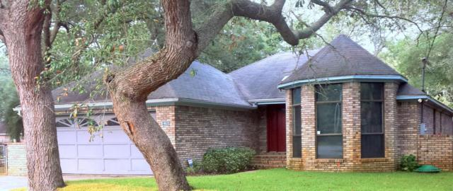102 My Way, Santa Rosa Beach, FL 32459 (MLS #785258) :: Classic Luxury Real Estate, LLC