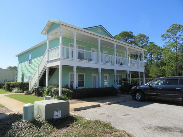 108 Don Bishop Road Unit 4, Santa Rosa Beach, FL 32459 (MLS #785297) :: Classic Luxury Real Estate, LLC