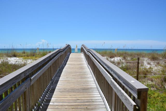 554 Coral Court Unit 110, Fort Walton Beach, FL 32548 (MLS #785308) :: Classic Luxury Real Estate, LLC
