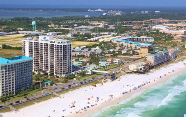 1096 Scenic Gulf Drive G20, Miramar Beach, FL 32550 (MLS #785313) :: Classic Luxury Real Estate, LLC