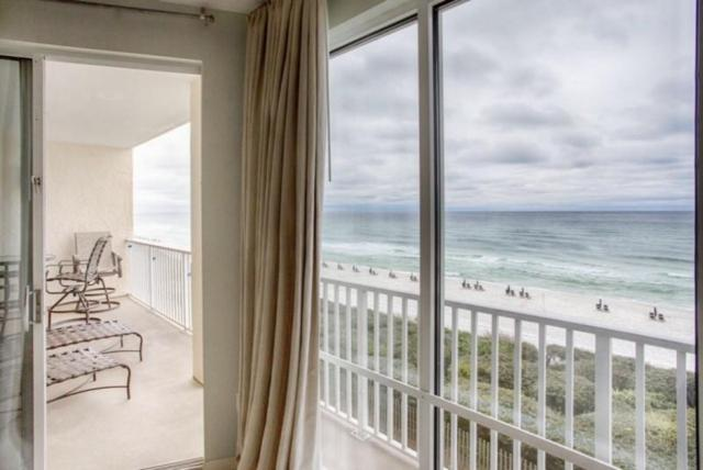 10254 E County 30-A Highway Unit 23W, Inlet Beach, FL 32461 (MLS #785314) :: Luxury Properties on 30A