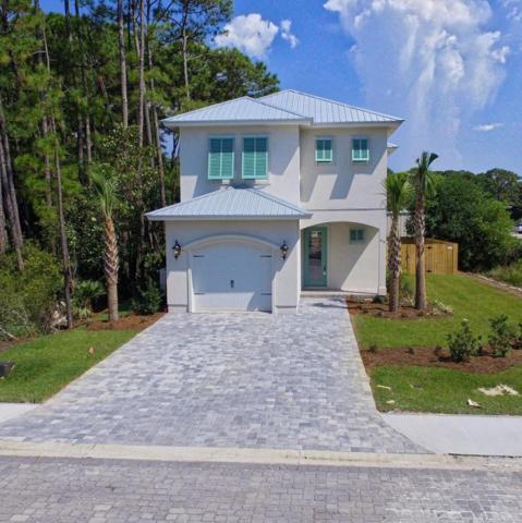 316 Lakeland Drive, Miramar Beach, FL 32550 (MLS #785321) :: Classic Luxury Real Estate, LLC